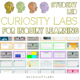 Inquiry Based Learning Labs for Social Studies: The 13 Colonies