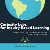 Inquiry Based Learning Labs for Social Studies: Yellowstone National Park