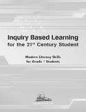 Inquiry Based Literacy Learning - Geography Content Grade 7
