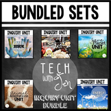 Inquiry-Based Unit Bundle