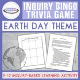 Inquiry Bingo: Earth Day {Printable and Digital Option}