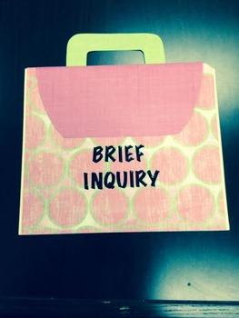 Inquiry Brief