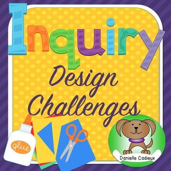 Inquiry Design Challenges