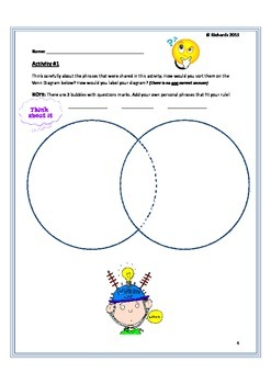 Inquiry: Exploring Growth Mindset Messages