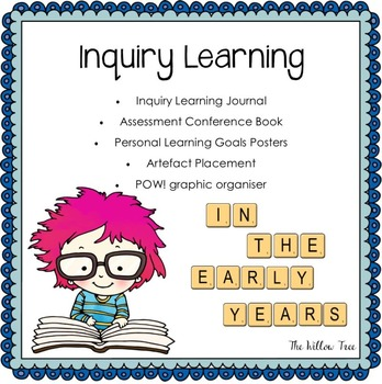 Inquiry Learning {BUNDLE}