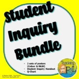 Inquiry Learning Process Bundle - English version