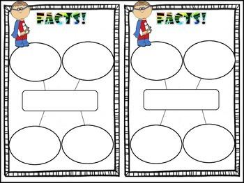 Inquiry Mini-Book!!