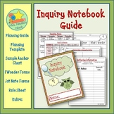 Inquiry Based Learning - Inquiry Planning Guide, Templates