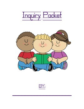 Inquiry Packet
