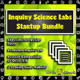 Inquiry Science Labs Startup Bundle