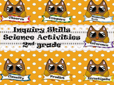 Inquiry Skills, Science Activities