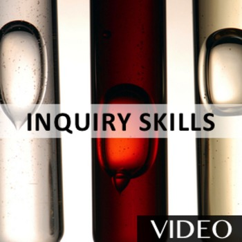 Inquiry Skills - Science Investigation and Analysis Rap Video [3:30]