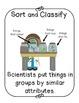 Inquiry Skills Science Unit
