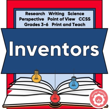 Interviewing An Inventor: Point Of View