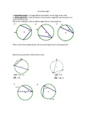 Inscribed Angles Discovery