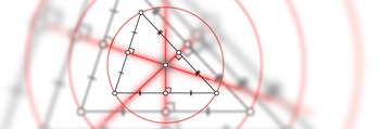 Inscribed and Circumscribed Circles of a Triangle