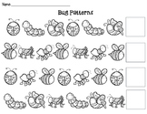 Insect ABC Patterns