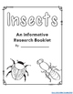 Insect Activities