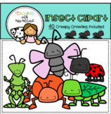 Insect / Bug Clipart