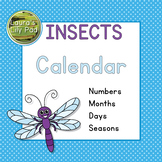 Insect Calendar Set