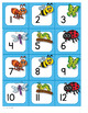 Insect Calendar Set
