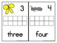 Insect Counting Mats 1-20