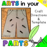 Insect Craft