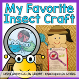 Insect Craft [Entomologist]
