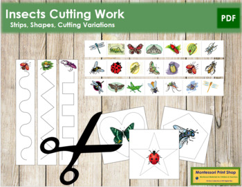 Insect Cutting Strips