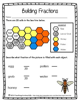 Insect Fractions