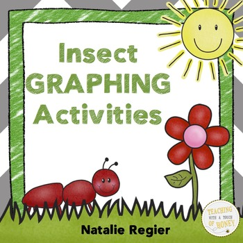 Insect Graphing Activities