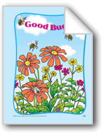 Insect Helpers: Circle-Time Book