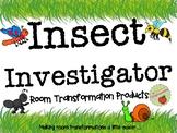 Insect Investigator