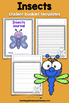 Insect Journal: 25 Journal Writing Prompts
