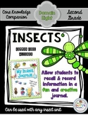 Insect Journal ~Second Grade