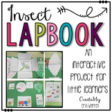 Insect Lapbook