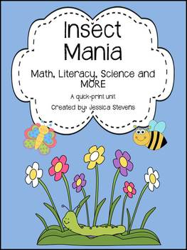 Insect Mania