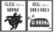 Insect Movement Cards