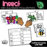 Insect Non-Standard Measurement