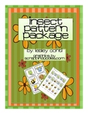 Insect Pattern Unit
