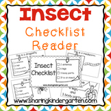 Insect Reader