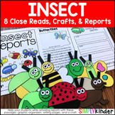 Insect Reports