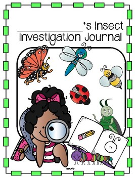 Insect Research Investigation Journal