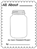 Insect Research Report