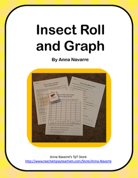 Insect Roll and Graph
