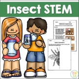 Insect STEM 12 Challenges