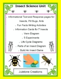 Insect Science Unit