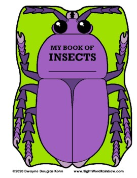 Insect Thematic Unit
