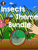 Insect Theme Bundle