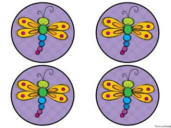 Insect Theme Classroom Decor Pack